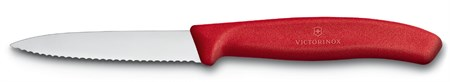 Нож Victorinox для овощей SwissClassic 6.7631 - фото 9107