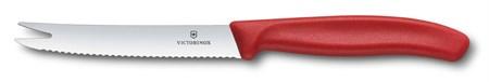 Нож Victorinox для сыра и колбасы SwissClassic 6.7861 - фото 9112