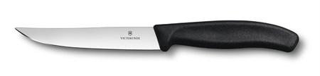 "Нож Victorinox для стейка и пиццы SwissClassic ""Gourmet"" 6.7903.12 - фото 9114"
