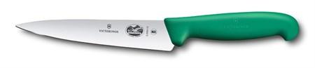 Нож Victorinox разделочный Fibrox 5.2004.15 - фото 9139