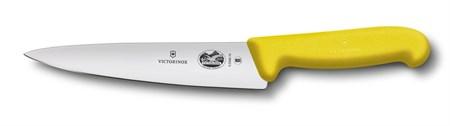 Нож Victorinox разделочный Fibrox 5.2008.25 - фото 9144