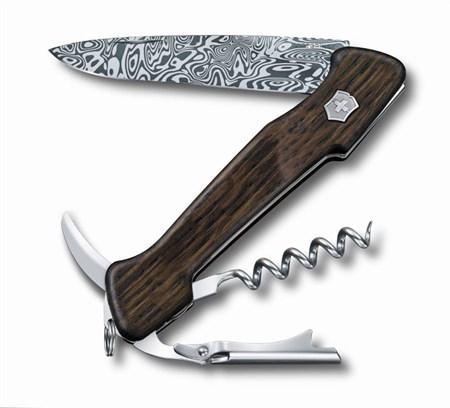 Нож перочинный Victorinox Wine Master 130 мм 0.9701.J19 - фото 9228