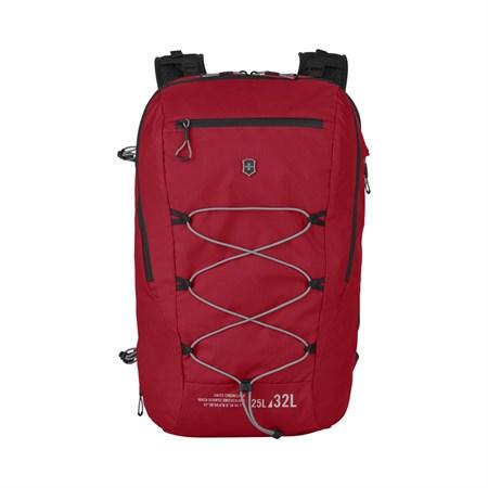 Рюкзак VICTORINOX Altmont Active L.W. Expandable Backpack, красный, 100% нейлон, 33x21x49 см, 25 л - фото 9245
