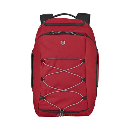 Рюкзак VICTORINOX Altmont Active L.W. 2-In-1 Duffel Backpack, красный, нейлон, 35x24x51 см, 35 л - фото 9259