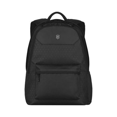 Рюкзак VICTORINOX Altmont Original Standard Backpack, чёрный, 100% полиэстер, 31x23x45 см, 25 л - фото 9266