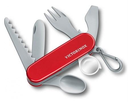 Нож-брелок Victorinox Pocket Knife Toy 9.6092.1 - фото 9412