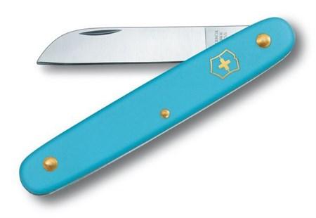 Нож перочинный EcoLine Floral 100 мм 3.9050.25B1 - фото 9434