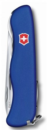 Нож перочинный Victorinox Forester 111 мм 0.8363.2R - фото 9439