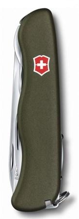 Нож перочинный Victorinox Outrider 111 мм 0.8513.4R - фото 9448