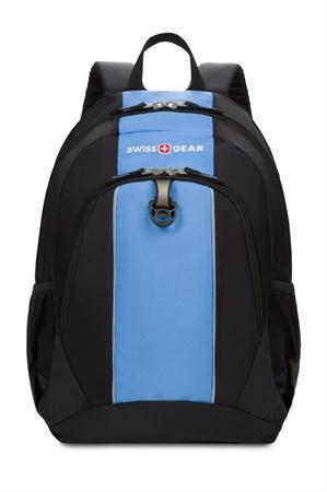 Рюкзак SwissGear SA17222315 Добби | 20 л. | 32х14х45 - фото 9637