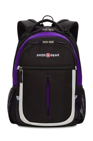 Рюкзак SwissGear SA13852915 | 22 л. | 32х15х45 - фото 9645