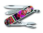 Складной нож Victorinox Mexican - 2016LE 0.6223.L1602 1
