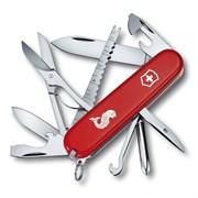 Складной нож Victorinox Fisherman 1.4733.72