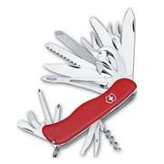 Складной нож Victorinox Work Сhamp 0.9064.XL
