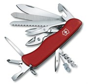 Складной нож Victorinox Work Сhamp 0.9064