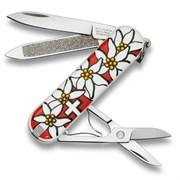 Складной нож Victorinox Edelweiss 0.6203.840