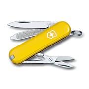 Складной нож Victorinox Classic 0.6223.8