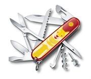 Складной нож Victorinox Huntsman YR2018 1.3714.E7 1