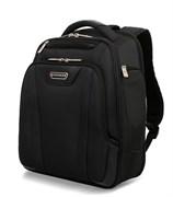 рюкзак 15'', черный, 3 отделения, полиэстер 30х16x38 см (18л.) / Wenger