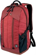 рюкзак Altmont 3.0 Slimline 15,6'', красный, нейлон Versatek™, 30x18x48 см, 27 л / Victorinox