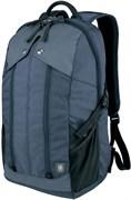 рюкзак Altmont 3.0 Slimline 15,6'', синий, нейлон Versatek™, 30x18x48 см, 27 л / Victorinox