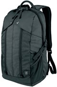 рюкзак Altmont 3.0 Slimline 15,6'', чёрный, нейлон Versatek™, 30x18x48 см, 27 л / Victorinox