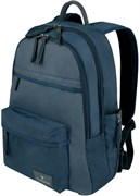 рюкзак Altmont 3.0 Standard Backpack, синий, нейлон Versatek™, 30x15x44 см, 20 л / Victorinox