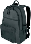 рюкзак Altmont 3.0 Standard Backpack, чёрный, нейлон Versatek™, 30x15x44 см, 20 л / Victorinox