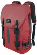 рюкзак Altmont™ 3.0, Flapover 17'', красный, нейлон Versatek™, 32x13x48 см, 19 л / Victorinox