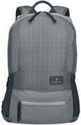 Рюкзак VICTORINOX Altmont 3.0 Laptop Backpack 15,6'', серый, нейлон Versatek™, 32x17x46 см, 25 л
