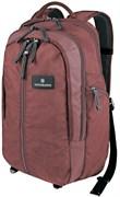 Рюкзак VICTORINOX Altmont™ 3.0, Vertical-Zip Backpack, красный, нейлон Versatek™, 33x18x49 см, 29 л