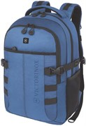 рюкзак VX Sport Cadet 16'', синий, полиэстер 900D, 33x18x46 см, 20 л / Victorinox