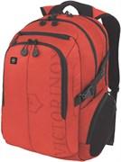рюкзак VX Sport Pilot 16'', красный, полиэстер 900D, 35x28x47 см, 30 л / Victorinox