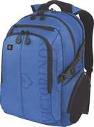 рюкзак VX Sport Pilot 16'', синий, полиэстер 900D, 35x28x47 см, 30 л / Victorinox