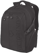 рюкзак VX Sport Pilot 16'', чёрный, полиэстер 900D, 35x28x47 см, 30 л / Victorinox