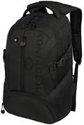 рюкзак VX Sport Scout 16'', чёрный, полиэстер 900D, 34x27x46 см, 26 л / Victorinox