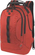 рюкзак VX Sport Trooper 16'', красный, полиэстер 900D, 34x27x48 см, 28 л / Victorinox