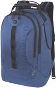 Рюкзак VX Sport Trooper 16'', синий, полиэстер 900D, 34x27x48 см, 28 л / Victorinox