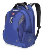Рюкзак WENGER, синий, полиэстер 900D, 47х34х20, 31 л