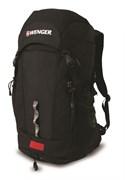 рюкзак цв. серый/черный, полиэстер , 33х25х61 см (50л.) / Wenger