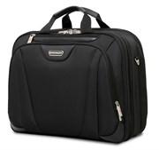 сумка 17'', черный, 3 отделения, полиэстер 43х18х34 см, 26 л / Wenger