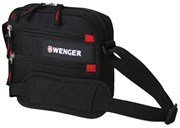 Мужская сумка Wenger 18322135 Horizontal accessory bag | 2 л.| 23x5x18