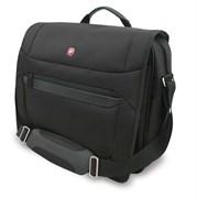 сумка наплечная 15'' / Wenger