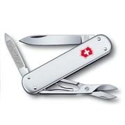 Нож карманный многопредметный Money Clip 0.6540.16