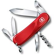 Нож офицерский многопредметный 2.3803.E
