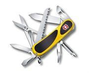 Нож офицерский многопредметный 2.4913.C8