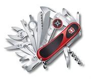 Нож офицерский многопредметный 2.5393.SC