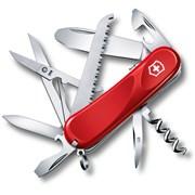 Нож офицерский многопредметный 2.3913.SKE