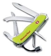 Нож перочинный Victorinox Rescue Tool 0.8623.N