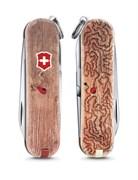 Нож брелок Victorinox Woodworm 0.6223.L1706